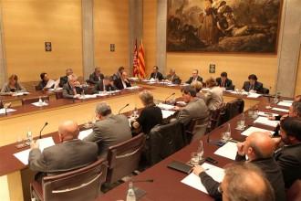 El Ripollès continuarà sense presència a la Diputació