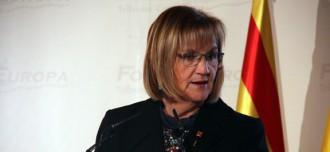De Gispert lamenta les «tràgiques conseqüències» de l'incendi de l'Alt Empordà