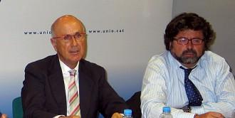 Els independentistes d'UDC desafien Duran i aniran a la Via Catalana
