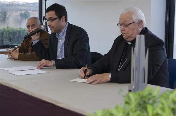 L'alcalde de Sarrià, Roger Torrent, cap de llista d'ERC