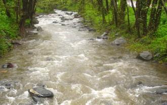 L'ACA demana al Montseny que ajudi a minimitzar l'impacte dels abocaments al riu Tordera