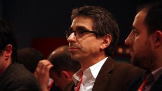 Jordi Martí i Moviment Catalunya, a la V