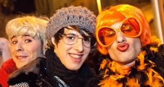 Els Deixebles de Torelló estan «indignats» amb la festa de Senyoretes d'una discoteca de Vic