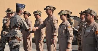 Vés a: La majoria de denúncies per assetjament sexual a l'exèrcit acaben sense sanció