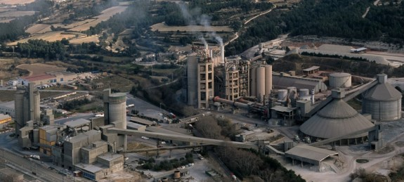 Vés a: Nacions Unides declara il·legal incinerar residus a Santa Margarida i els Monjos