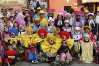 Folgueroles tanca la disbauxa del Carnaval