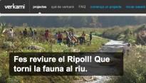 Vés a: El Gasoducte Martorell-Figueres quedarà aturat a Hostalric