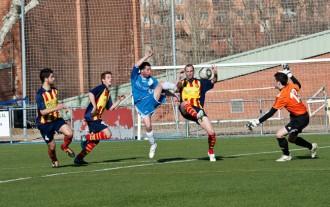 El CF Ripoll es fusiona amb un club de la Garrotxa per mantenir la categoria