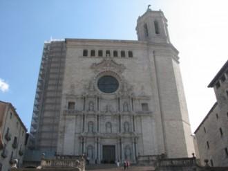 La catedral de Girona obre les portes a les visites nocturnes