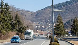Territori licitarà a l'abril el reivindicat giratori de l'accés de la C-17 a Ripoll