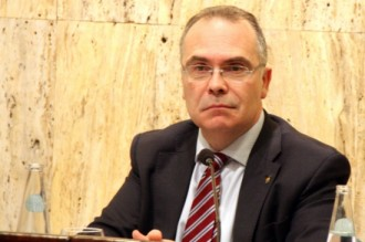 El fiscal demana 3.600 euros a Jaume Torramadé per abús sexual