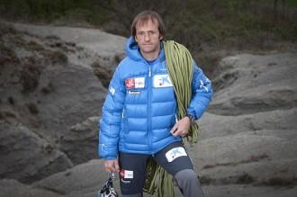 L'alpinista Ferran Latorre pronunciarà avui el pregó del Mercat del Ram