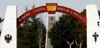 La CUP critica les «activitats militaristes» de l'escola de Tremp