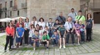 Vés a: Solsona celebra el setembre la primera edició de L'Ecològica