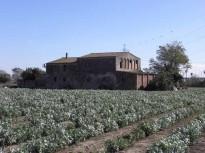 Vés a: Una masia del Solsonès mostra com era l'autosuficiència fa 200 anys