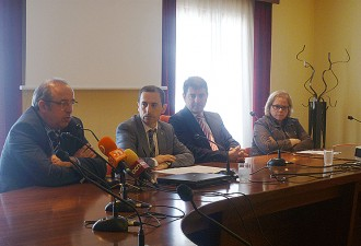 Tona impulsa un punt d'orientació jurídica que donarà servei a 18 municipis