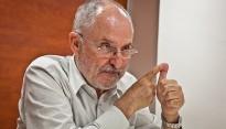 Vés a: Rafael Ribó: «Volem aprimar? Aprimem el Defensor del Pueblo!»