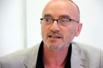 Vés a: Joan Boada repetirà com a cap de llista d'ICV a Girona