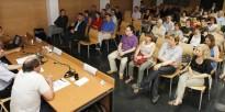 Vés a: Ampli ressò institucional en la presentació de BaixMontseny.info