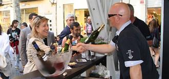 Vés a: La mostra Temps de Vi va generar 435.000 euros a Vilanova i la Geltrú