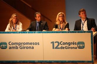 Dimissió a l'executiva del PP gironí per la corrupció i les «llistes fantasma»