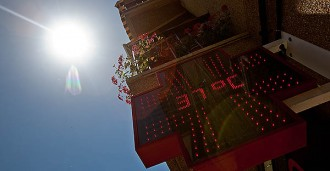 Protecció Civil alerta: nova onada de calor a Catalunya