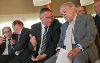 «El pobre Josep Maria sí que està ben arreglat a Vic, entre la CUP i PxC»