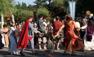 Sant Pere de Vilamajor torna al segle XII amb la celebració del Vilamagore