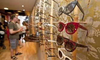 La importància dels filtres a l'hora d'escollir ulleres de sol