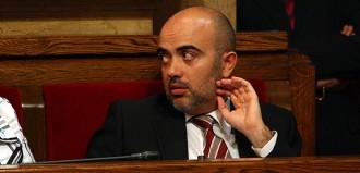 Daniel Sirera (PP) es desentén del suport del CAC a Muriel Casals