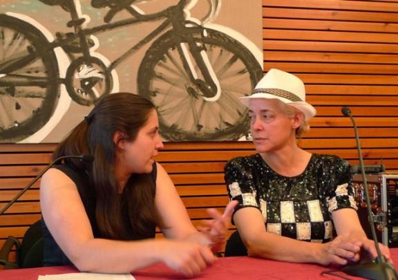 Solsona exposa aquest juny art de Sylvia Tuà solidari amb Llorca i el Japó
