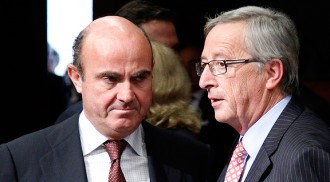 Vés a: L'espaterrant sou de Luis de Guindos com a nou vicepresident del BCE
