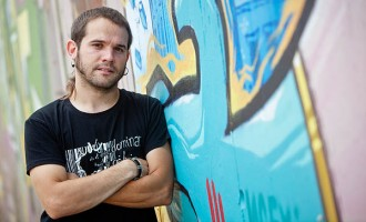 Cesk Freixas: «La CUP som part dels moviments socials»