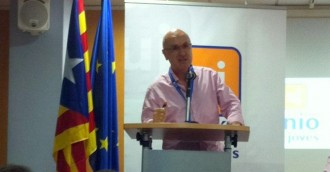 Jordi Graupera: «Si Duran fos independentista, els independentistes tindríem un problema»