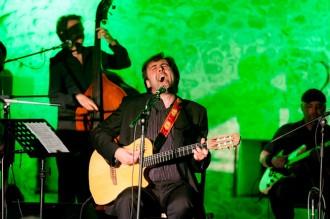Roger Mas i Paul Fuster, caps de cartell del Quimera Records Festival