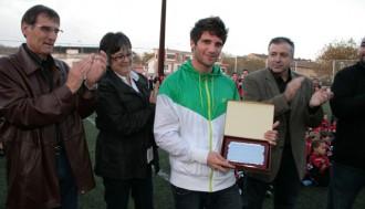 Carles Planas fitxa pel Celta