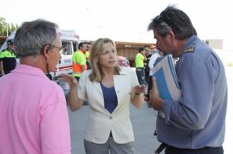 Ortega es reunirà amb els alcaldes de l'Empordà