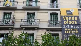 El nombre d'hipoteques sobre els habitatges augmenta el 22% al març a Girona