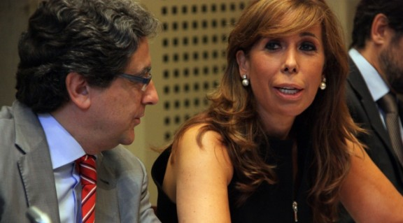 Enric Millo, cap de llista del PP