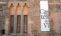 """Vés a: Exposició """"Territori&Art"""" al Castell del Vi"""