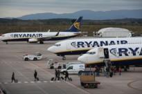 Ryanair elimina les rutes de Londres i París a l'Aeroport de Girona