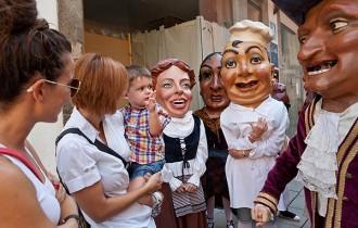 Més i més i més fotos de la Festa major de Torelló