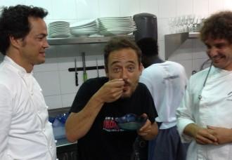 Santi Balmes i els germans Torres tanquen el 6è Gastromusical