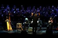350 anys en un concert per acomiadar el festival de la Porta Ferrada