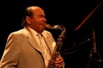Benny Golson inaugura el 12è Festival de Jazz de Girona