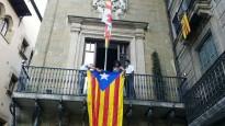 Societat Civil reclama a la Junta Electoral retirar 30 estelades d'Osona
