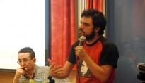 Vés a: Enric Duran promou el RADI per protegir la Revolució Integral