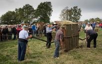 Vés a: Pagesos i ramaders se citen a la Fira de l'Hostal del Vilar