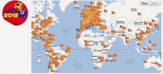 Una «Diada Virtual» per als qui no puguin anar a Barcelona