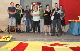L'esquerra independentista recorda els atacs contra el català a les Illes